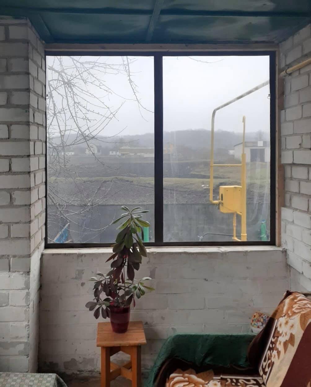 ПВХ шторы для веранды в Бердянске