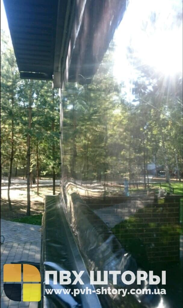 Жидкие окна для веранды в Гадяче