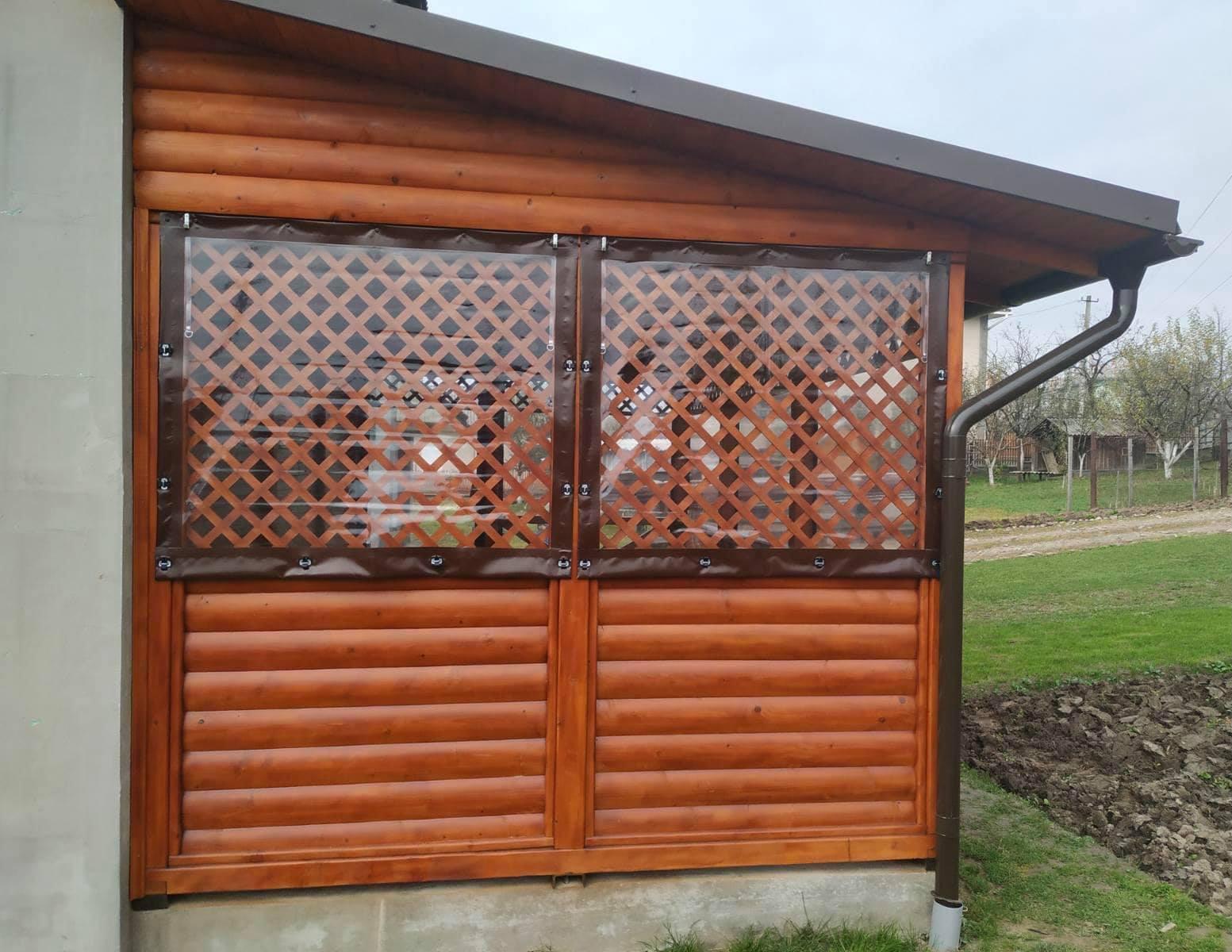 Гибкие окна в Херсоне