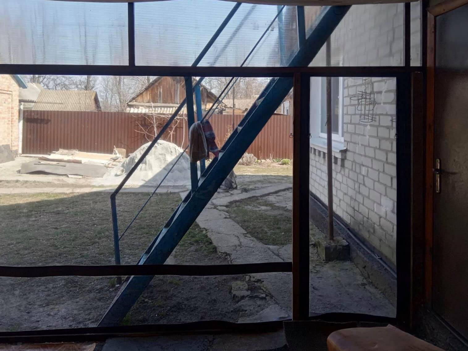Полиуретановые окна